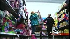 Holiday Heroes helping children in need