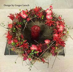 Gregor Lersch - Floral Fundamentals