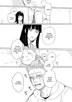 Naruhina: Birth Of Baby Bolt Pg5 by bluedragonfan on Deviantart
