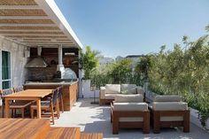 Pergola With Glass Roof Diy Pergola, Pergola Canopy, Pergola With Roof, Cheap Pergola, Wooden Pergola, Pergola Plans, Pergola Kits, Terrace Design, Roof Design