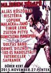 Majdnem Télapó - Punk-rock össznépi vigadalom a Dürerben (2015.11.27.)