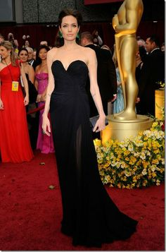 ELIE SAAB, LE SURDOUE - Designer - Angelina Jolie