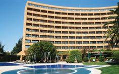 Dom Pedro Golf Hotel. Vilamoura, Algarve, Portugal