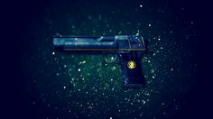 Desert Eagle- Conspiracy Counter Strike Global Offensive Weapon Skin