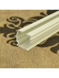 Economic and cheap curtain track. Wall mount or ceiling mount is depend on you. Custom Made Curtains, Cheap Curtains, Bay Window, Ceiling Design, Aluminium Alloy, Wall Mount, Track, Hardware, Things To Sell