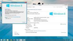 Activator windows 8 all version