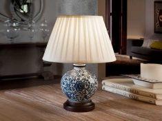 Lampade da tavolo classiche : Modello DEBORA