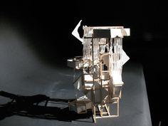 Scaffold-Studio 1 Midterm by m-yun on DeviantArt