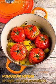 ricette vegetariane light 5