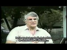 Stanley Meyer - 1992.entrevista (2 de 3)Coche que funciona con agua