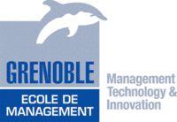Grenoble Ecole de Management logo.gif