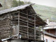 Saint-Véran - 23 images de qualité en haute définition Saint Véran, Images, Snow Mountain, Old Homes, France Travel