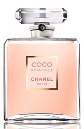 I always buy myself something for the holidays. This year I splurged on some Chanel. Coco Chanel Mademoiselle is spicy and sexy and is now one of my favorite fragrances and Jersey loves it too <3.