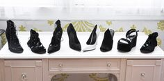 Kendall and Kylie Jenner's Shoe Line