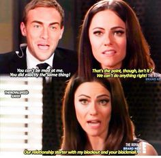 Our relationship   The Royals Season 3
