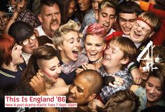 This is England 86/88: The two follow on series from the film 'This is England' all written by Shane meadows. Its set a few years on from the film but all the same great characters are there. I loved this series it had some good laughs and some fantastic dramatic storylines, although  the Scene where Trev gets raped by Lol's dad was so realistic it is one of the most uncomfortable and disturbing things I've watched and it actually makes me cringe thinking about it. Apart from that I loved it.