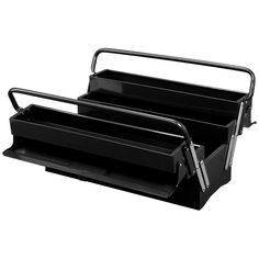 5 Compartment Cantilever Tool Box