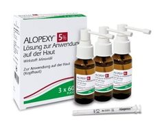 Alopexy  Anti Hair Loss  3 X 60 Ml  Pierre Fabre Hair Product * Learn more by visiting the image link.