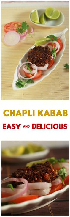 Kabab Recipe-A delicious kabab recipe made with mutton mince with aromatic spices. Kabab Recipe-A delicious kabab recipe made with mutton mince with aromatic spices. Entree Recipes, Veg Recipes, Kitchen Recipes, Indian Food Recipes, Healthy Recipes, Ethnic Recipes, Healthy Food, Recipies, Pakistani Dishes