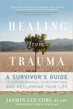 These 7 books on healing trauma have helped me so much. They're truly the best books on Childhood Trauma (including C-PTSD from abuse and neglect and Developmental Trauma) as well as Shock Trauma (PTSD). They explain everything you need to know about trauma, including the trauma response, trauma and the brain, trauma bonding, and the self-help strategies you can take to heal from trauma and emerge as a survivor. #childhoodtrauma #ComplexPTSD #PTSD #Abuse #MentalHealth Trauma Therapy, Art Therapy, Stress Disorders, Anxiety Disorder, Post Traumatic, Mental Health Problems, Understanding Yourself, Self Help, Social Work