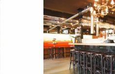 Bar - Design Beers Brickworks