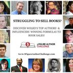 "Live today! ""Why 72% of Self-Published Authors Never sell more than 1000 books. It's free http://authorremake.com/challenge/?ref=11"