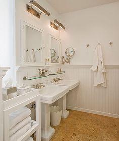 The Brooklyn Home Company - Bathroom
