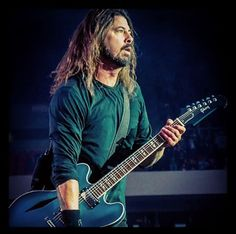 Dave Grohl   Sunderland, UK. May 2015