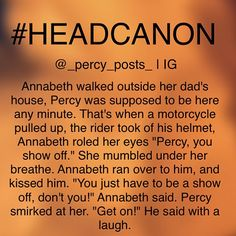 Okay Percy on a motorcycle? He just became even more hotter:) << He went on a motorcycle in the Last Olympian Percy Jackson Head Canon, Percy Jackson Annabeth Chase, Percy Jackson Quotes, Percy Jackson Fan Art, Percy And Annabeth, Percy Jackson Books, Percy Jackson Fandom, Tio Rick, Uncle Rick