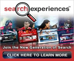 Search Experiences - World Leader in Branded Search Solutions
