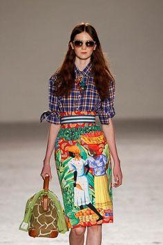 Designer to watch: Stella Jean