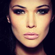 make up de noche - Perfecto !!