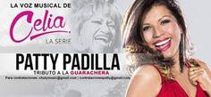 Patty Padilla iniciará gira por Estados Unidos | A Son De Salsa