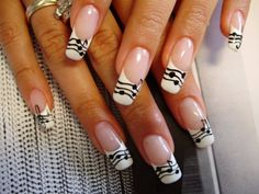 fingernail designs - Bing Images