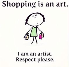 ideas for fashion quotes shopping retail therapy Quotes To Live By, Me Quotes, Funny Quotes, Style Quotes, Funny Shopping Quotes, Funny Fashion Quotes, Doll Quotes, Badass Quotes, Beauty Quotes