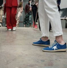 Golden Goose, Converse, Photo And Video, Sneakers, Instagram, Shoes, Fashion, Tennis, Moda