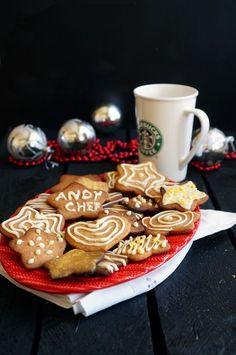 Новогодние праздники потихоньку подходят к концу, но если вы по какой-то причине ещё не успели испечь имбирные печеньки, предлагаю исправиться!) Да и к мятному чаю о…