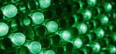 Lee Consiguen LEDs mucho más brillantes basándose en las luciérnagas