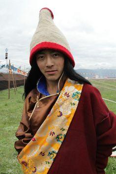 amdo golok  of  tibet