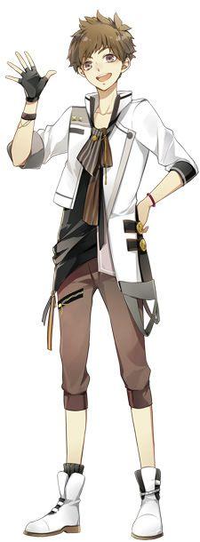 Tsukiuta-Character-Design-Iku-Kannazuki-2.jpg (225×610)