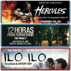 Lo nuevo para ver en CARIBBEAN CINEMAS REP DOM de #sanjuanshoppingcenter #bavaro #puntacana