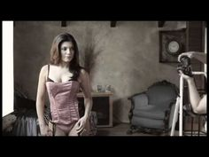 Dramatic Lighting Tutorial for Glamour Photography