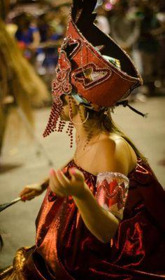 Por Nathalia de Oliveira* Projeto: Na Terra do Maracatu * Pernambuco - Recife - Olinda