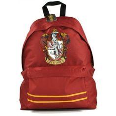 Mochila Harry Potter Gryffindor