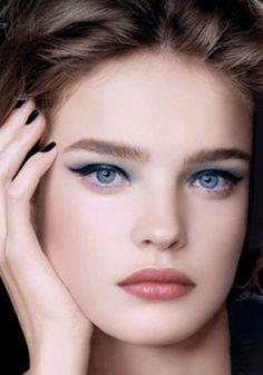 summer eye looks for blue eyes | Blue Eyes