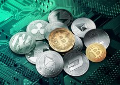 """Altcoin stands for """"alternative coin"""". Altcoin is a standard name for any advanced cryptocurrency like Bitcoin. The term remains as """"a competitive preference to Bitcoin"""" and is used to describe cryptocurrency that isn't Bitcoin. Investing In Cryptocurrency, Best Cryptocurrency, Blockchain Cryptocurrency, Bitcoin Cryptocurrency, Cryptocurrency Trading, Crypto Market Cap, Blockchain Technology, Crypto Currencies, Bitcoin Mining"""