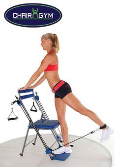 la gym facile à la maison-dr gasquet | gym