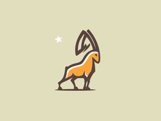 Ibex by Mersad Comaga #Design Popular #Dribbble #shots