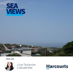 Build your dream home with dream views on this elevated plot. Un-obscured, distant sea views and situated in a sought after area on the West Bank of Port Alfred, at the foot of a luxury estate you can be assured of great re-sale values.Basic infrastructure is already in place with newly tarred roads making this a prime piece of land. Don't miss out on this fantastic investment and a perfect opportunity to get your foot into the property market.