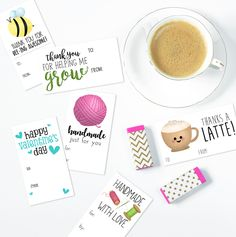 Tag All The Things!   This past holiday season I introduced Printable Tagsto my shop and the response from you all was amazing! So I figured, why not make some more – after all gift giving happens all year long! ...click to read full article! #blog #tags #tag #printables #printable #gifts #gifttags #handmade #handmadewithlove #thankyou #valentinesday #cards
